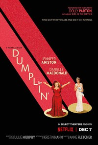 Dumplin' main cover