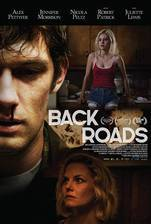 Back Roads movie cover