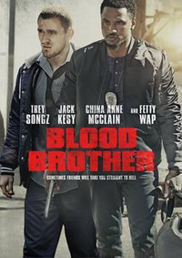 Blood Brother main cover