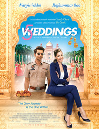 5 Weddings main cover