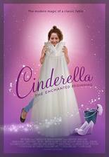 Cinderella: The Enchanted Beginning movie cover
