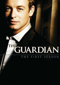 The Guardian movie cover