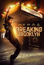 Breaking Brooklyn movie cover