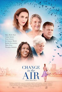 Change in the Air main cover