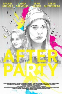 After Party main cover
