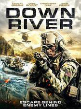 Down River movie cover