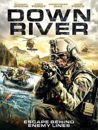 Down River main cover
