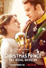 a_christmas_prince_the_royal_wedding movie cover