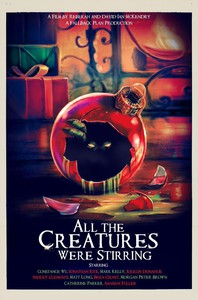 All the Creatures Were Stirring main cover