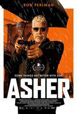 Asher movie cover