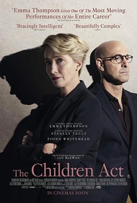 The Children Act main cover