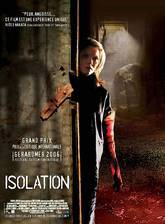 isolation movie cover