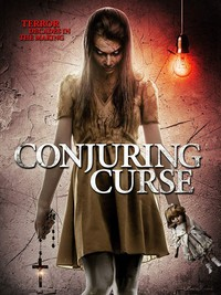 Conjuring Curse main cover