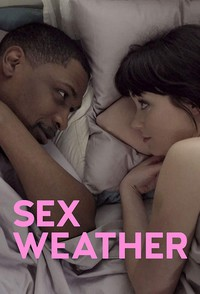 Sex Weather main cover