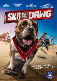 Sk8 Dawg main cover