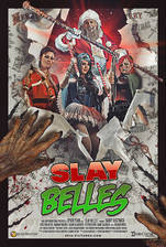 Slay Belles movie cover