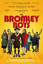 the_bromley_boys movie cover