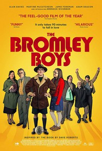 The Bromley Boys main cover