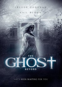 The Ghost Beyond main cover