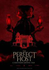 The Perfect Host: A Southern Gothic Tale movie cover
