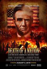 Death of a Nation movie cover