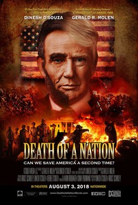 Death of a Nation main cover