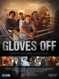 Gloves Off main cover