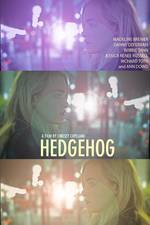 hedgehog movie cover