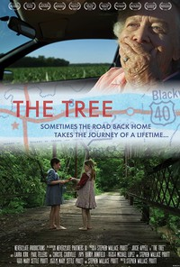The Tree main cover