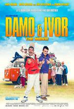 damo_ivor_the_movie movie cover