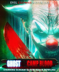 Ghost of Camp Blood main cover