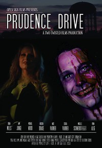 Prudence Drive main cover