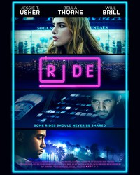 Ride main cover