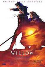 willow movie cover