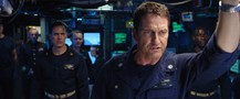 Hunter Killer movie photo
