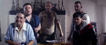 Cannibals and Carpet Fitters movie photo
