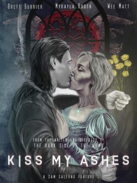 Kiss My Ashes main cover