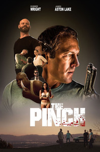 The Pinch main cover