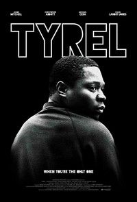 Tyrel main cover