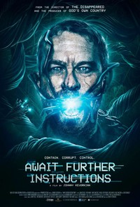 Await Further Instructions main cover