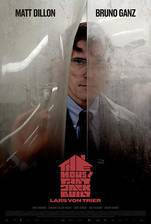 The House That Jack Built movie cover
