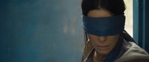 Bird Box movie photo