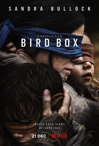Bird Box main cover