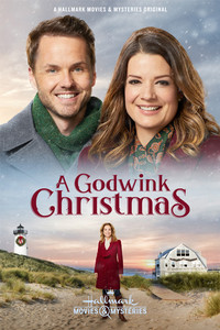 A Godwink Christmas main cover