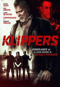 Klippers main cover