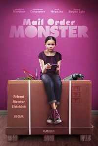 Mail Order Monster main cover