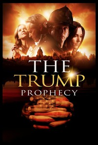 The Trump Prophecy main cover