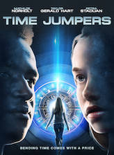 Time Jumpers movie cover