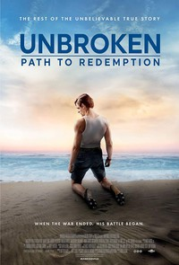 Unbroken: Path to Redemption main cover