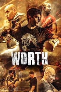 Worth main cover